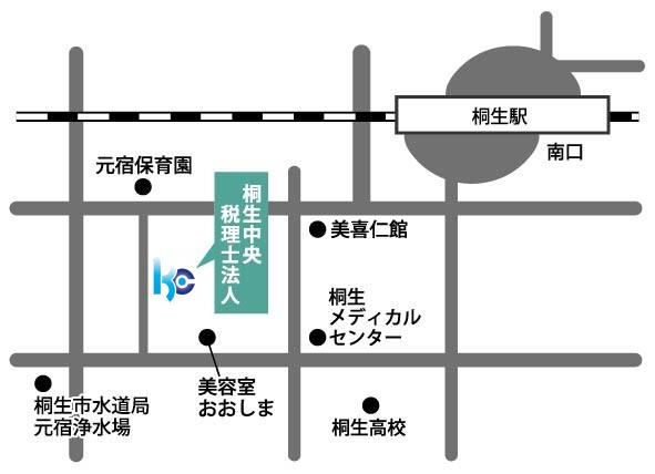 地図簡易版